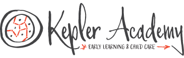 Kepler Academy logo